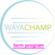 WAYACHAMP Term Program logo.png