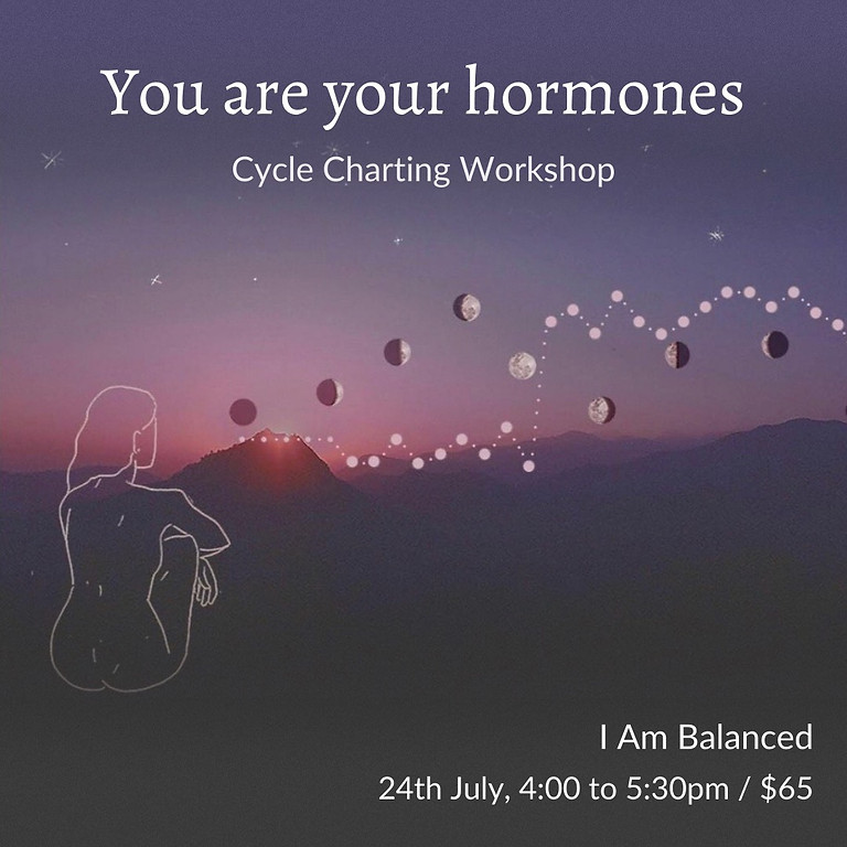 You are your hormones