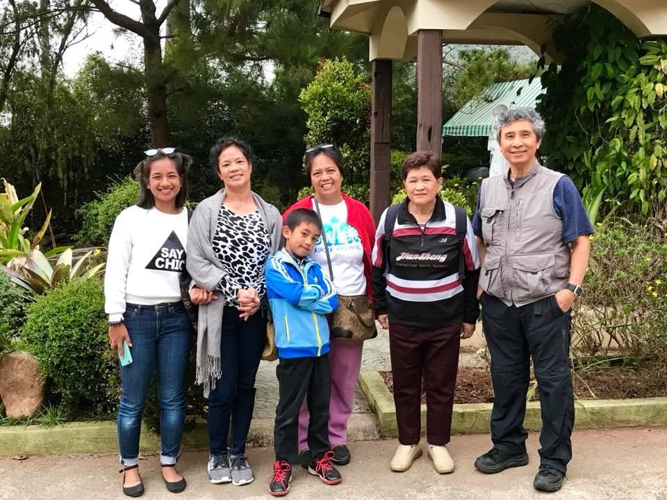 Maryknoll Affiliates Visit 2018