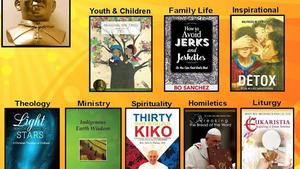 8 Outstanding Catholic Books Awarded 2016