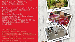 Come, Celebrate Ibagiw 2020 with Worry-Free Tour Packages