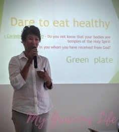 Green Plate Eat Healthy Options 2019