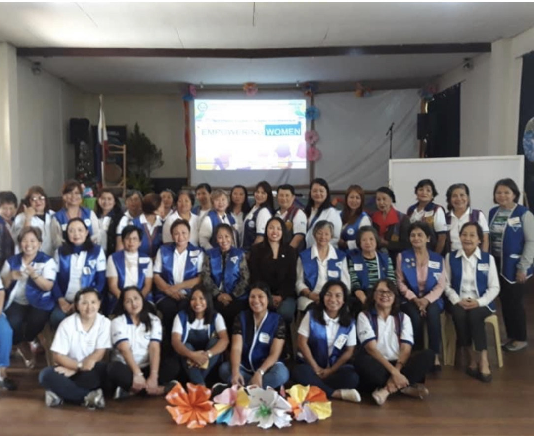 YWCA Northern Luzon Conference 2019