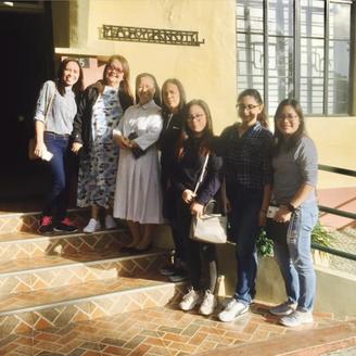 Dominican Visit 2019