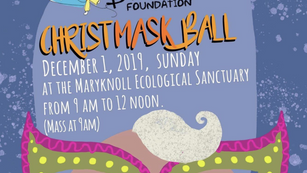 Christmask Ball & Recollection 2019