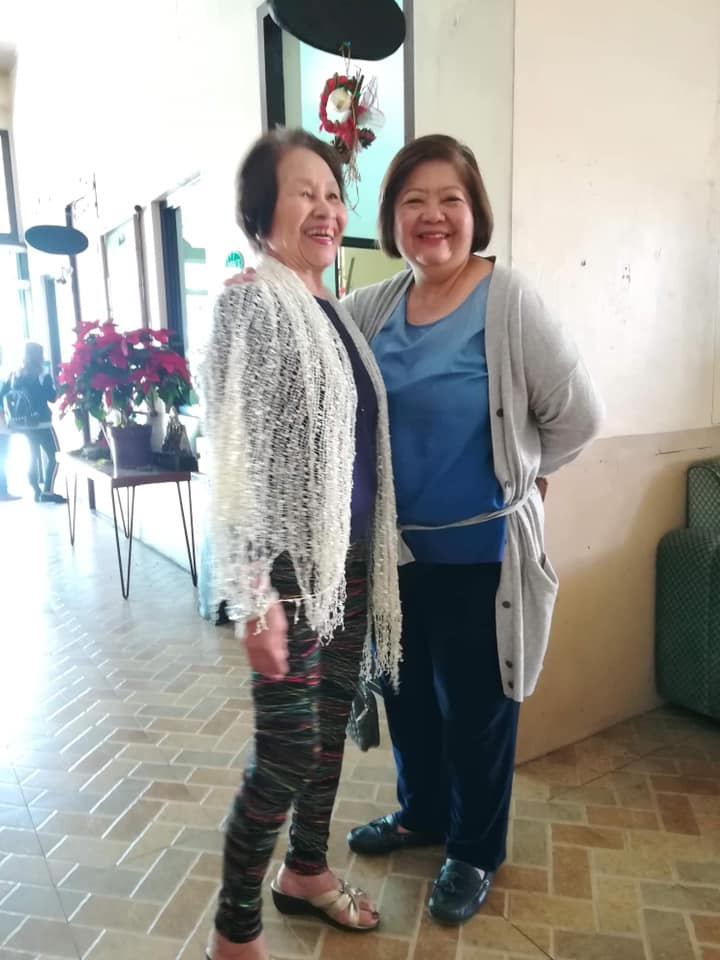 Maryknoll Convent School Teacher Visit 2020