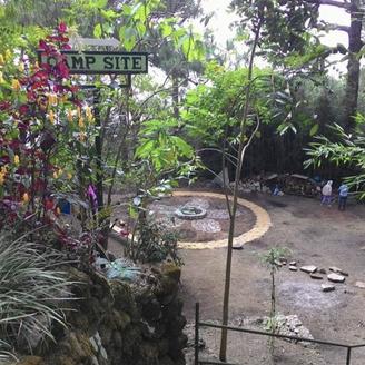 Camp Site 2016