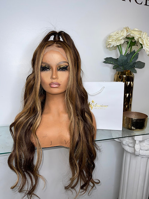 """26"""" Full Lace wig"""