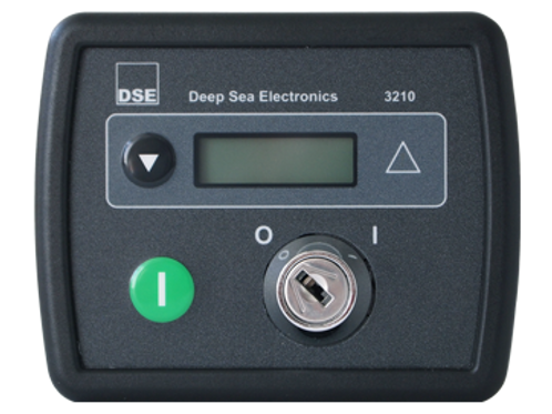 DSE 3210