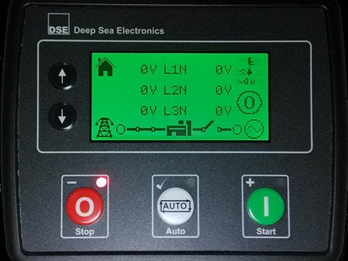 DSE 4610
