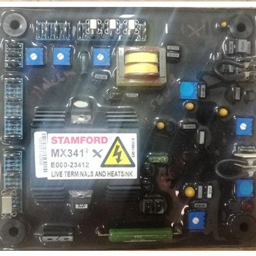 AVR MX341