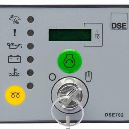 DSE 702