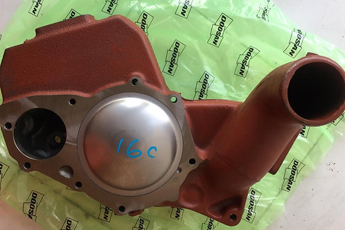 400921-00016 Water Pump