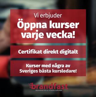 Brandfast