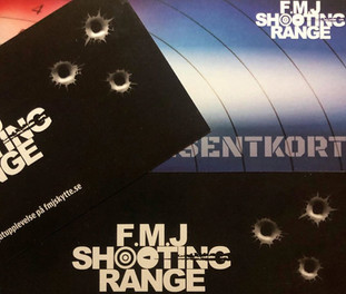 FMJ Shooting Range