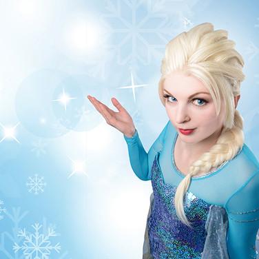 Elsa Frost 2