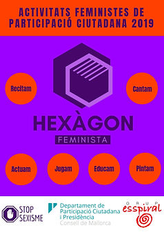 Hexagonfeminista2019