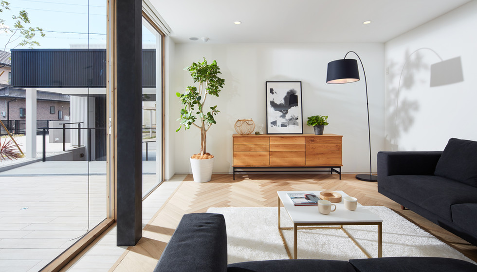 OTS house room