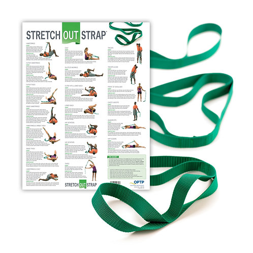 On sale Stretch Strap with Poster