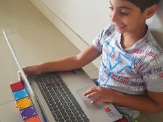 Boy learning online.jpeg