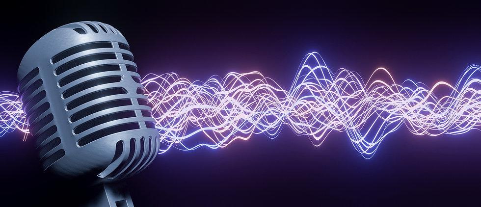 retro-microphone-foreground-with-luminou