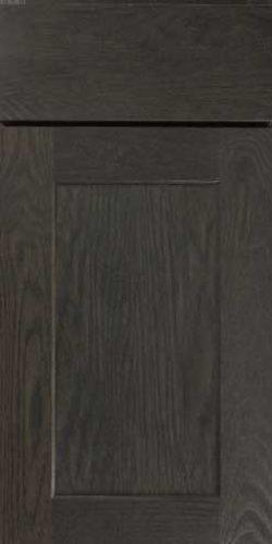 Jamestown - Driftwood Finish
