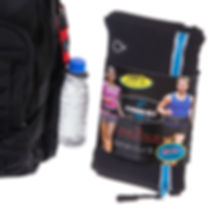 Running Belt Max comes with free bottle holder