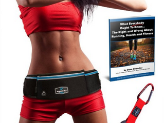 Running Belt Max Named 'Top 10' Best Running Belt on Popular Consumer Site