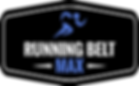 Running Belt Max logo