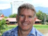 Dave Chandler, president, Running Belt Max