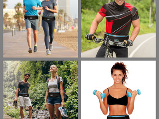 Top 10 Most Surprising Uses for the Running Belt Max