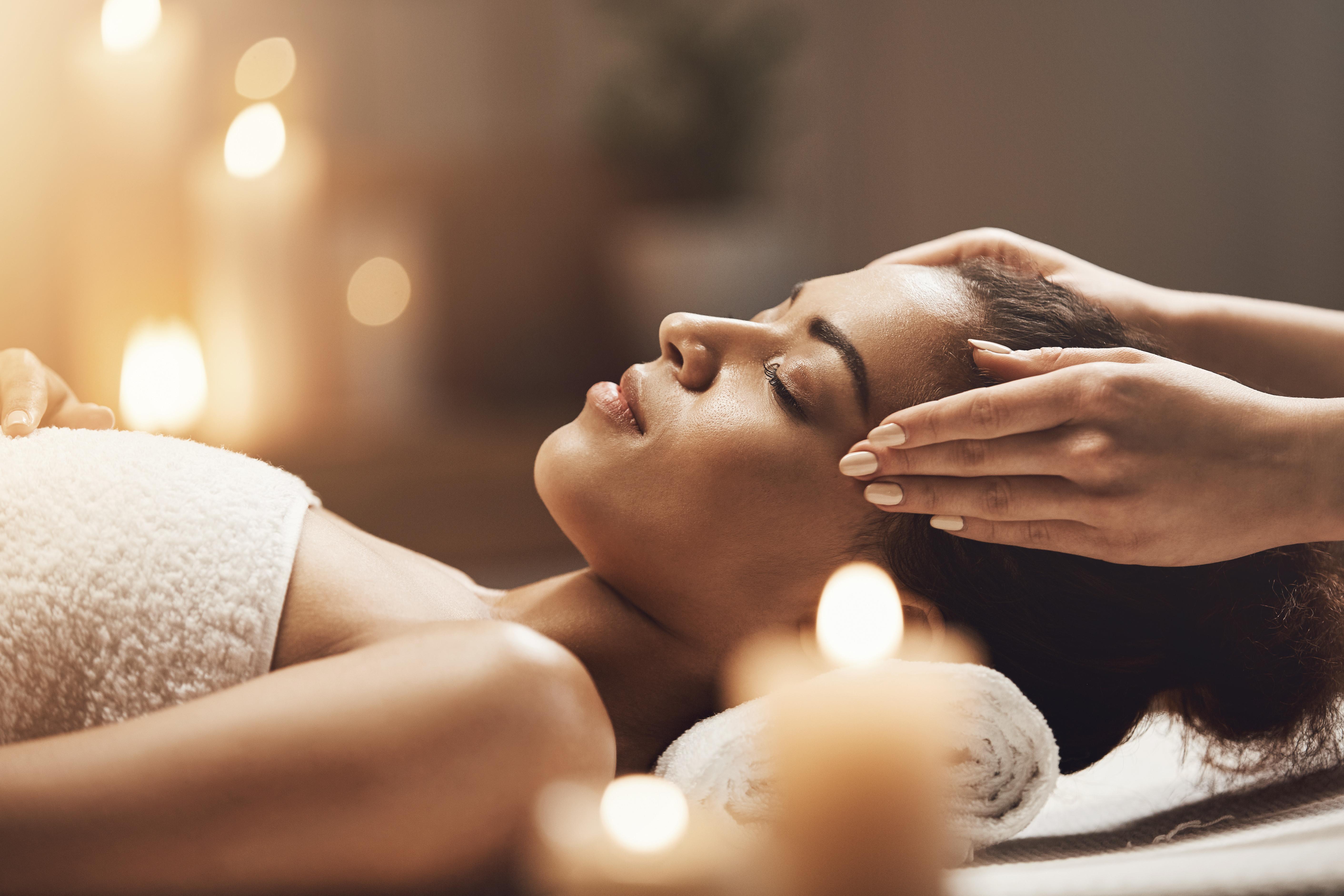 Energy Healing & Chakra Balancing