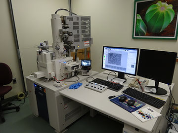 Hitachi SU-8230 | McGill Electron Microscopy Research Group