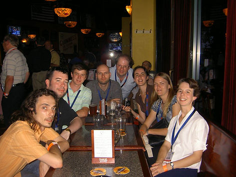 Alumni, Past, Students, Raynald, Gauvin, McGill, Electron, Microscopy, Research, Group