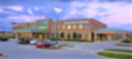 Witham Orthopaedic Associates Anson/Zionsville