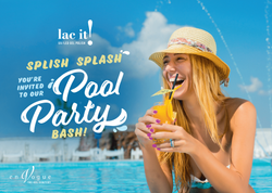 Pool Party Bash