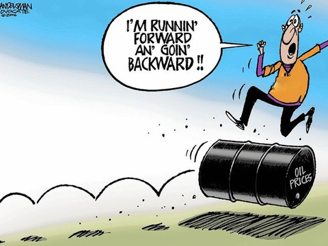 Cartoon Of the Year