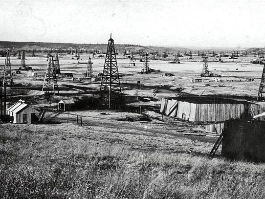Tulsa; 1904