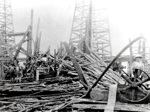 Orange County; 1913