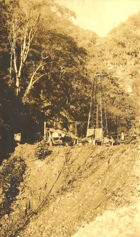 Bolivia, 1924