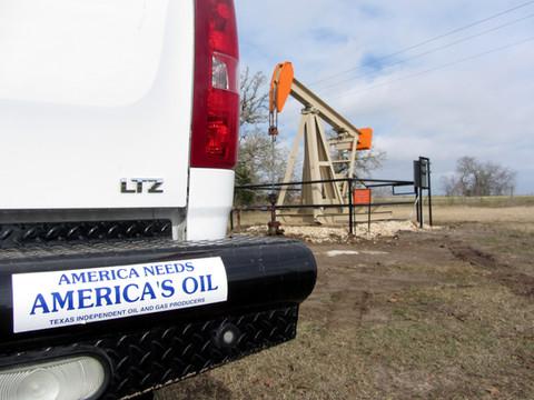 America Needs ALL of America's Oil