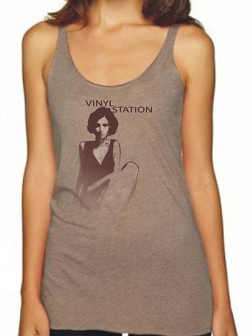 Yoga/TV Shirt