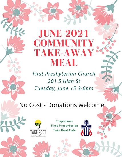 June Community Dinner Flyer.png