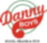 Danny Boys red-green 2010 Logo jpeg.jpg