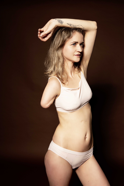 4. Debbie