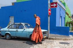 ' City Life ' Afrostyle Magazine
