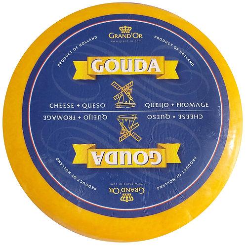 Gouda Matured Cheese