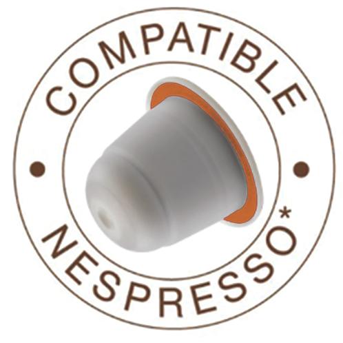 Take 5 Nespresso - Cremoso