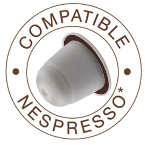 Take 5 Nespresso - Ristretto