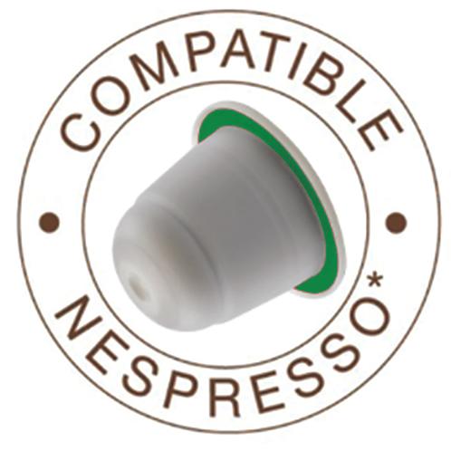 Take 5 Nespresso - Delicato